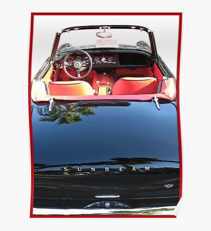British Classic Autos #9 Poster