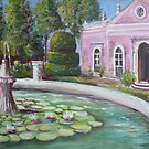 Jardim Belas by josevictor