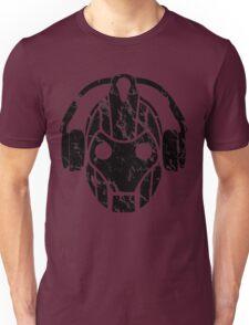 Cyberman Rocks Unisex T-Shirt