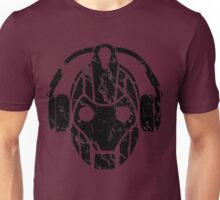 Cyberman Rocks Unisex T-Shirt