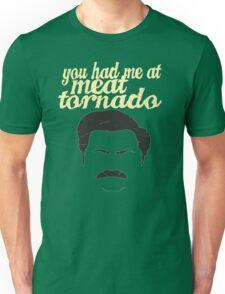 Meat Tornado  Unisex T-Shirt