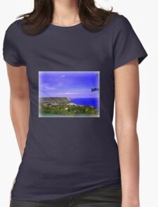 Sidmouth Womens Fitted T-Shirt