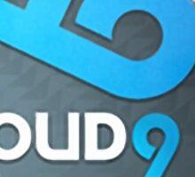 Cloud9 Cologne 2015 Sticker