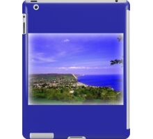 Sidmouth iPad Case/Skin
