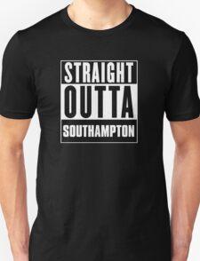 Straight outta Southampton! T-Shirt