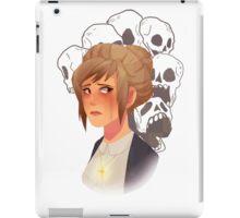 Crosses iPad Case/Skin