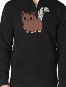 Sweet Treat Kitties - Chococoa Mewshake T-Shirt