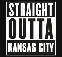 Straight outta Kansas City! by tsekbek