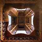 Under The Eiffel by Gayle Dolinger
