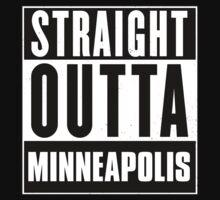 Straight outta Minneapolis! by tsekbek
