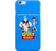 Ghost Story: Ghostbusters + Toy Story mashup iPhone Case/Skin
