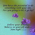 Positively positive by sarnia2