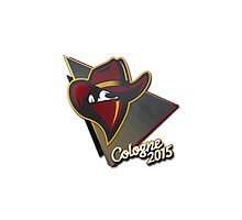 Renegades Cologne 2015 by Kashmir54