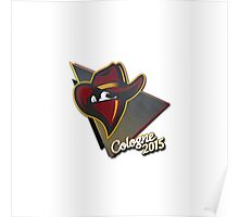 Renegades Cologne 2015 Poster