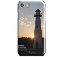 Michigan Lighthouse iPhone Case/Skin