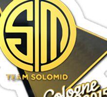 TSM Cologne 2015 Sticker