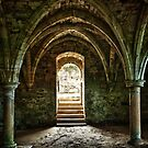 The undercroft. by Doug-DX