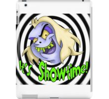 Beetlejuice - Cartoon iPad Case/Skin