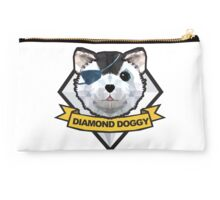 DIAMOND DOGGY Studio Pouch