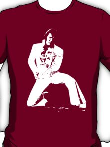 elvis in vegas T-Shirt