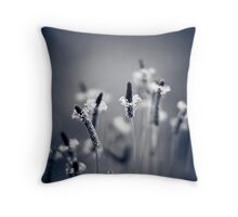 ...sometimes you stand out in a crowd... Throw Pillow