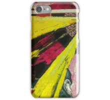 Abstract Clockwork iPhone Case/Skin