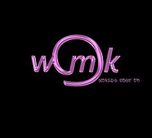 World's Most Ok WMOK pink by support-a-vet