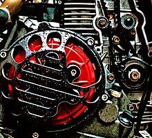 Essence of Ducati by sk66