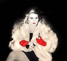 Cruella De Vil ? by pdsfotoart