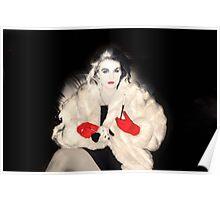 Cruella De Vil ? Poster