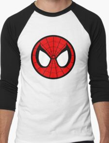 The Amazing Spider-Man Men's Baseball ¾ T-Shirt