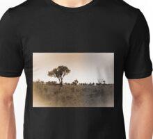 Lonely Landscape Unisex T-Shirt