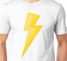 Lighting Bolt  Unisex T-Shirt