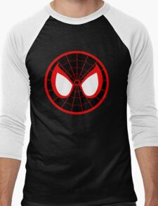 The Ultimate Spider-Man Men's Baseball ¾ T-Shirt