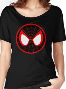 The Ultimate Spider-Man Women's Relaxed Fit T-Shirt