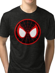 The Ultimate Spider-Man Tri-blend T-Shirt