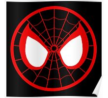 The Ultimate Spider-Man Poster