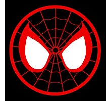 The Ultimate Spider-Man Photographic Print