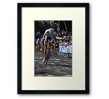 Carla Ryan Framed Print