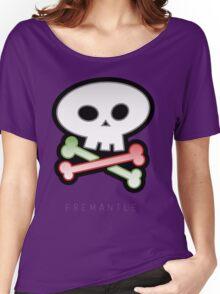 Jolly Docker Women's Relaxed Fit T-Shirt