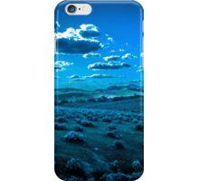 Bluebush iPhone Case/Skin