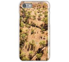 Kimberley Aerial 1 iPhone Case/Skin