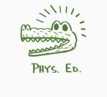 Phys Ed Kids Tee