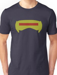 Cyclopes Goggles Unisex T-Shirt