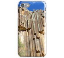 Sawn Rocks - Mt Kaputar National Park, NSW iPhone Case/Skin