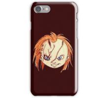 Chucky/ Child's Play iPhone Case/Skin