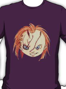 Chucky/ Child's Play T-Shirt