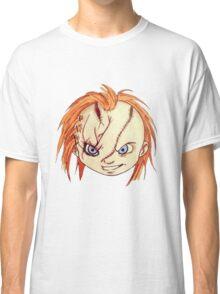 Chucky/ Child's Play Classic T-Shirt