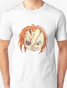 Chucky/ Child's Play Unisex T-Shirt
