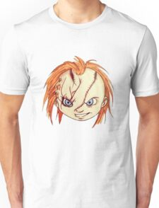 Chucky/ Child's Play Unisex T-Shirt